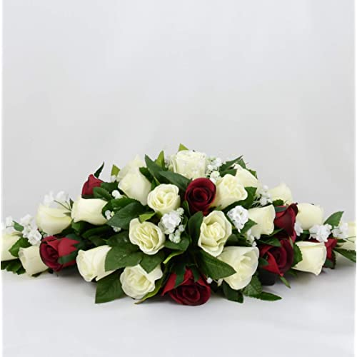 Prices Of Wedding Flowers: Wedding Table Flowers: Amazon.co.uk