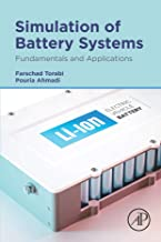 Simulation of Battery Systems: Fundamentals and Applications