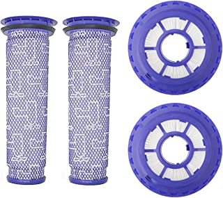 dyson ball filters