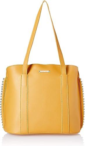 Women S Handbag Yellow