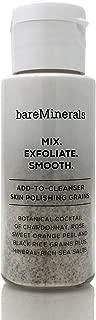 bareminerals mix exfoliate smooth