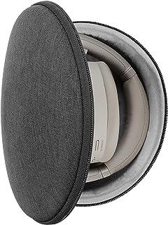 Geekria UltraShell-hoofdtelefoonhoes, compatibel met Sony WH-1000XM4, WH-1000XM3, MDR-1000X, WH-H910N hoesje, vervangende ...