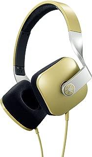 【日本国内正品】雅马哈 动感式耳机 HPH-M82HPH-M82(N)