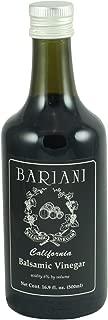 Bariani California Balsamic Vinegar (500 mL)