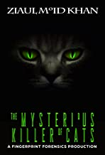 The Mysterious Killer of Cats