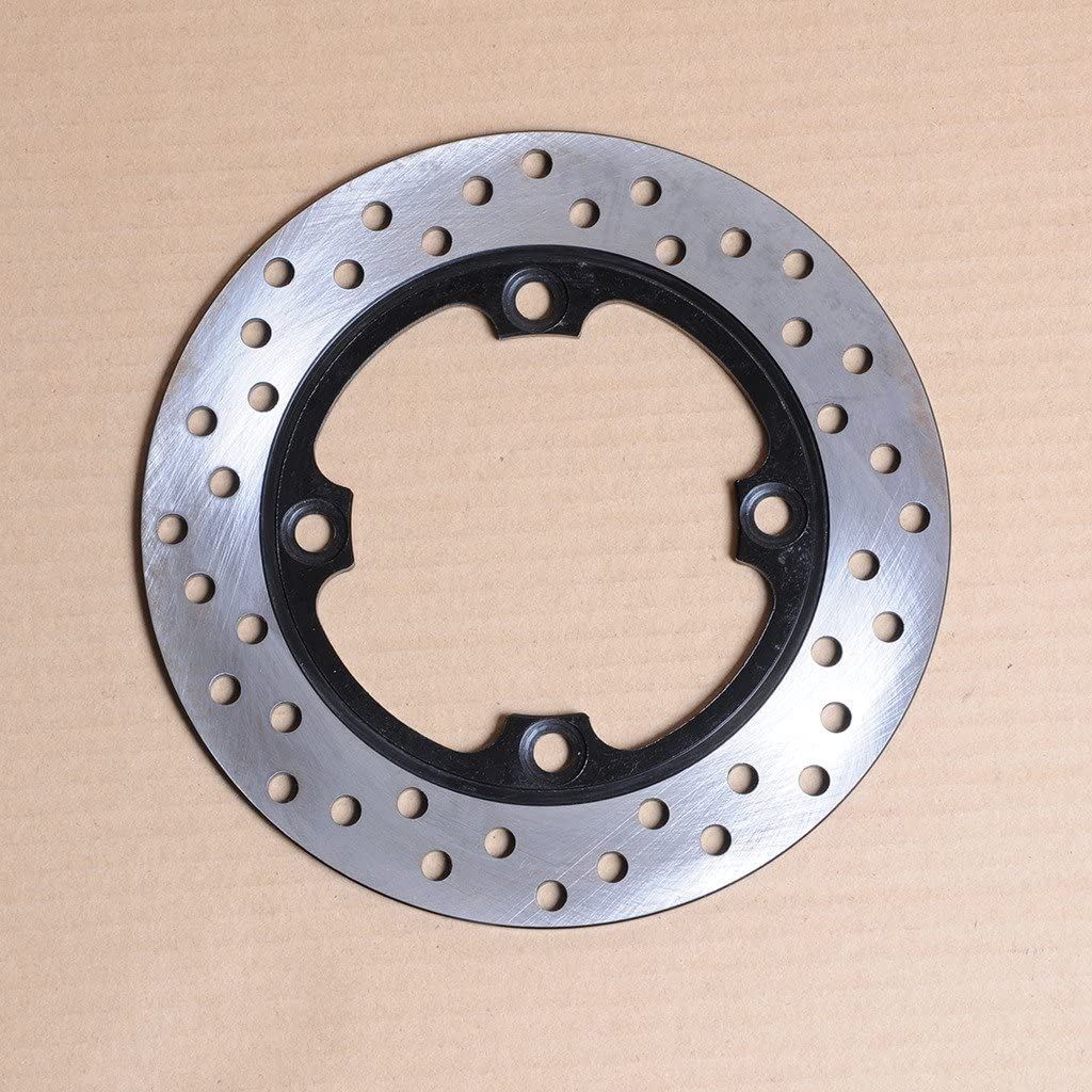 Sunny Rear Brake Disc Rotor For Honda VTR1000 Max 54% OFF FES Sale Special Price CBR 250 CB 600