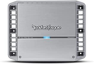 Rockford Fosgate PM300X1 Punch Marine300 Watt Full-Range Mono Amplifier