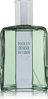 CARON PARIS Pour Un Homme De Caron Eau de Toilette Spray, 6.7 Fl Oz