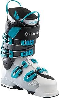 Black Diamond Shiva Mx 110 Freeride Ski Boots - Women's