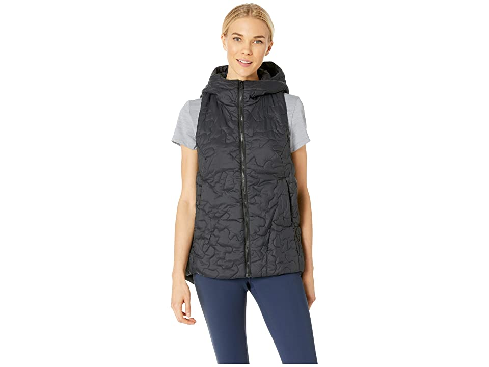 The North Face Alphabet City Vest (TNF Black) Women