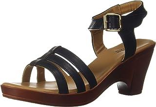 BATA Women's Heaven-comfort-aw18 Fashion Sandals