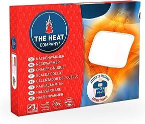 autochauffante chaufferette EXTRA CHAUD chaleur imm/édiate 1 pi/èce THE HEAT COMPANY Jumbowarmer 60 heures de chaleur purement naturel