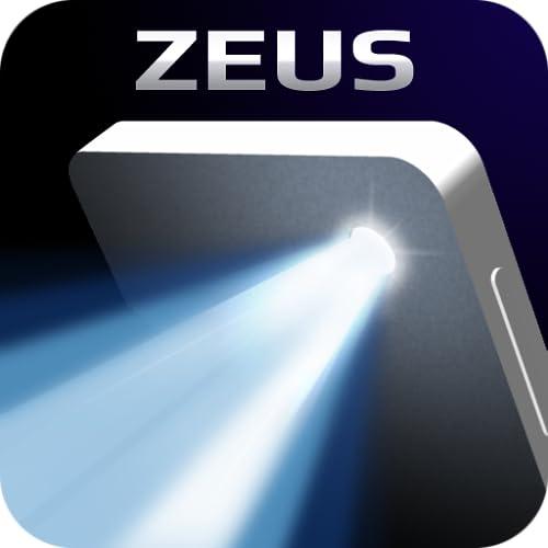 Zeus Linterna eléctrica
