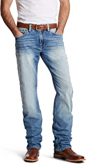 Men's M3 Loose Stirling Stackable Straight Leg Jean
