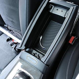 DIYUCAR Für Benz A Klasse W177 A180 A200 2019 Auto Innenraum Mittelkonsole Armlehne Aufbewahrungsbox MB B Klasse W247 2019 2020 Zubehör