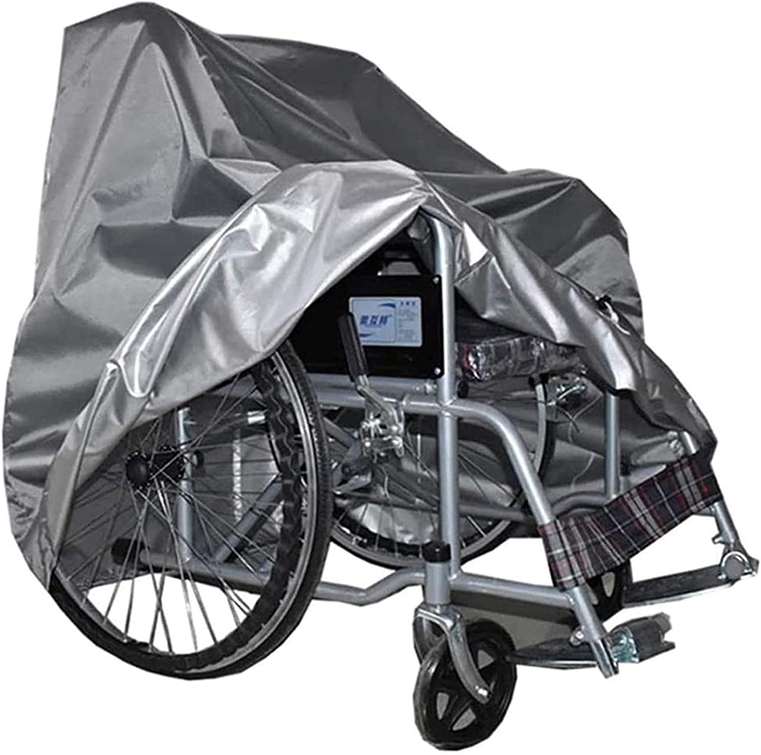WHCQ Furniture Wheelchair Fort Worth Mall Covers Protection Cover G Super popular specialty store