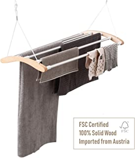 cloth drying pulley