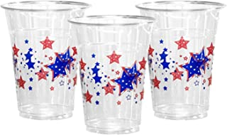 Best 4th of july plastic cups Reviews