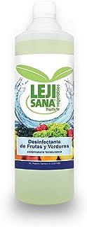 comprar comparacion LEJISANA DESINFECTANTE DE FRUTA Y VERDURA 950 ML