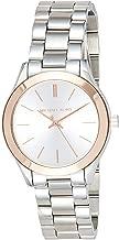 Michael Kors Mini Slim Runway Women's Wrist Watch - 33MM