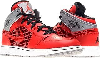 air Jordan 1 Retro 89 (GS) hi top Trainers 599874 Sneakers Shoes