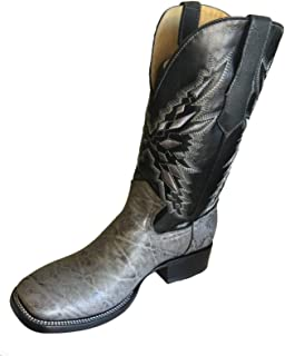 00515ce26ef Amazon.com: Grey - Western / Boots: Clothing, Shoes & Jewelry
