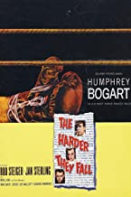 Best humphrey bogart the harder they fall Reviews