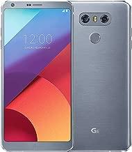 LG G6 H870DS 64GB Ice Platinum, 5.7