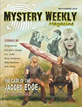 Mystery Weekly Magazine: September 2019 (Mystery Weekly Magazine Issues)