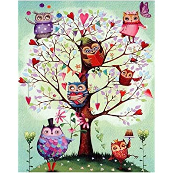 Diamond Painting Full Drill for Home Wall Decor Frog 11.8x11.8Inches 5D Diamond Painting Kits for Adults