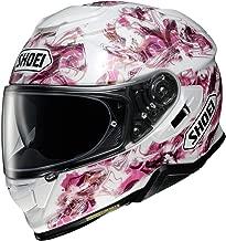 Shoei GT-Air 2 Helmet - Conjure (Medium) (White/Purple)