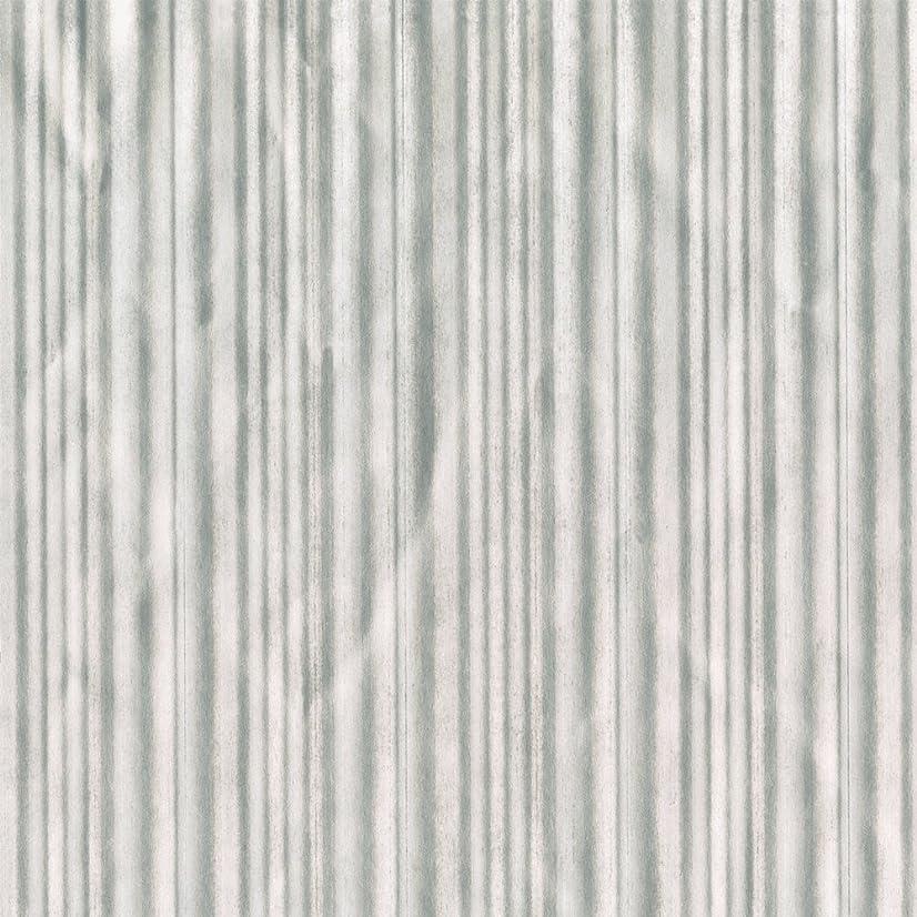 Caspari 90010RC Sasheen Silver Foil Continuous Paper roll of gift wrap,