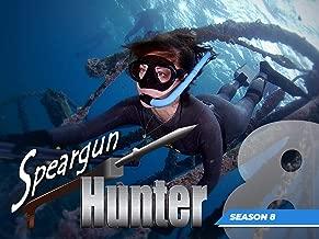 Speargun Hunter - Season 8