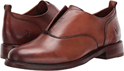Cognac Dip-Dyed Leather