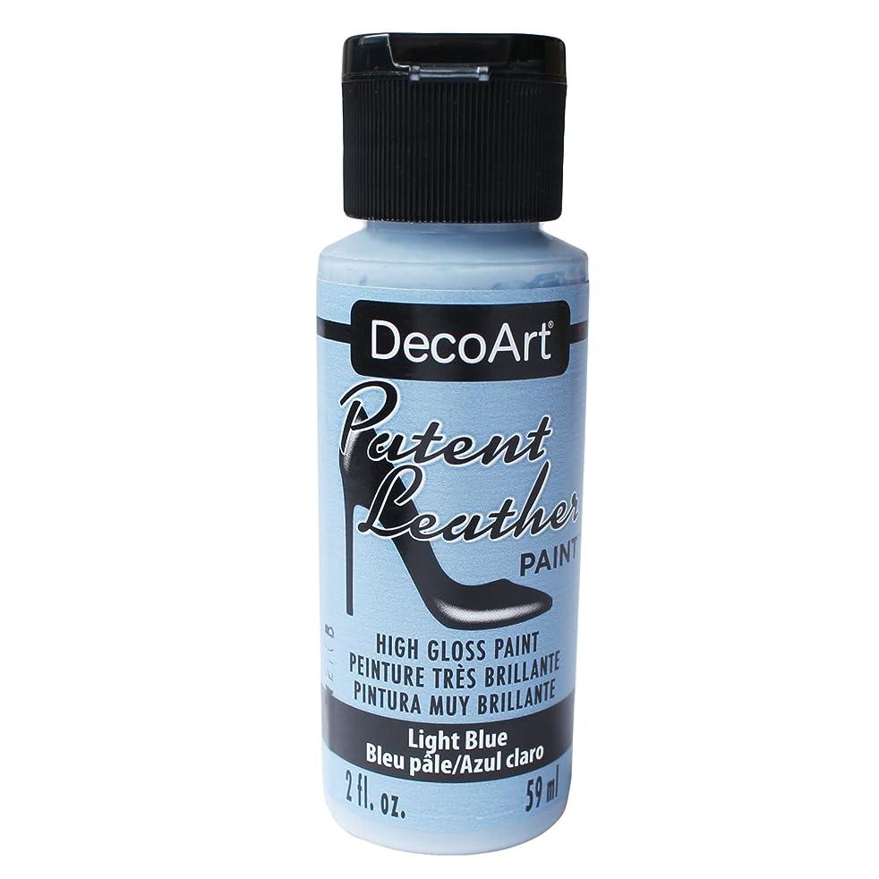 Deco Art (DECCA) DPL08-30 Art Paint, Light Blue