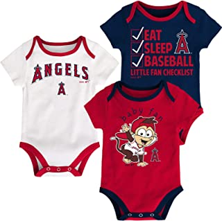 Nhl New York Rangers Bodysuit Romper Jumpsuit Outfits 3 Piece Set Newborn Kids 2019 New Fashion Style Online Sporting Goods