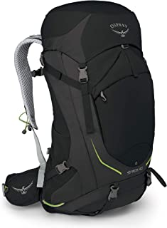 Stratos 50 Hiking Pack, Hombre