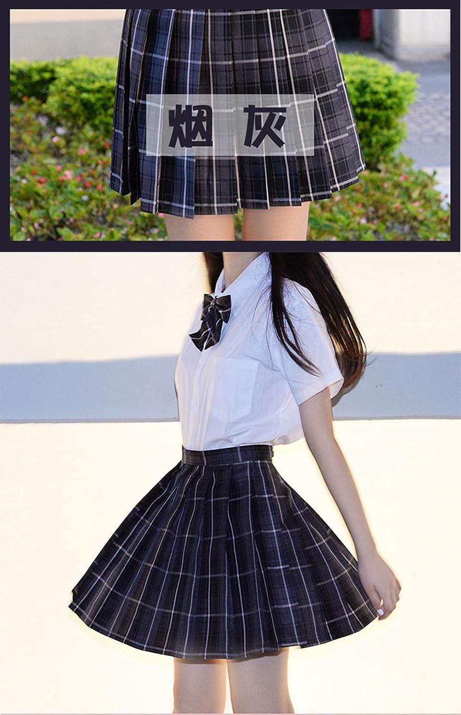 LHHZAL Pretty Fashion Girl JK Un Uniform Set Japanese Max 68% OFF Ranking TOP18 Schoolgirl