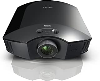 Sony VPLHW40ES 1080p 3D SXRD Home Theater/Gaming Projector