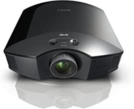 Sony VPLHW55ES 1080p 3D SXRD Home Theater/Gaming Projector
