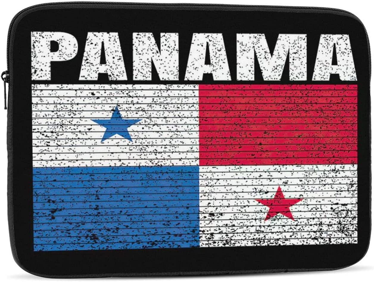 KXT Flag Super popular specialty store of Panama Laptop Protective Sleeve Cover Briefcase Case Sales for sale