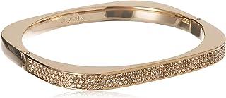 Swarovski Women Metal and Crystals Bangle - 5182116