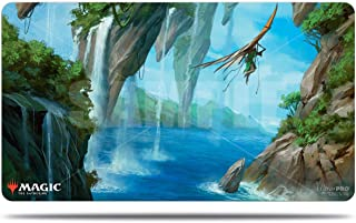 Zendikar Rising Riverglide Pathway Playmat for Magic: The Gathering