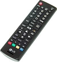 OEM LG Remote Control: 55UF6800, 55UF6800UA, 60UF7300UT, 65UF6450, 65UF6450UA, 65UF6450-UA