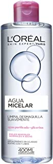 comprar comparacion L'Oreal Paris Dermo Expertise Agua Micelar para Pieles Sensibles, Normales a Secas de L'Oréal Paris - 1 Unidad