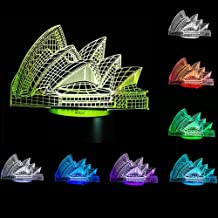 Best sydney opera house illusion Reviews