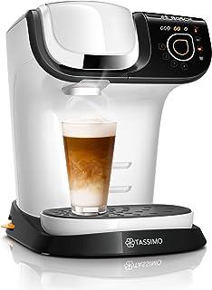 comprar comparacion Bosch TAS6504 Tassimo My Way - Cafetera de cápsulas (más de 70 bebidas, personalizable, filtro de agua BRITA, 1500 W), col...