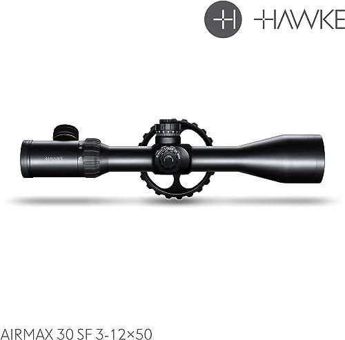 Hawke Airmax 30mm SF Riflescope