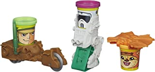 PLAY-DOH Playskool-Doh Star Wars Endor Forest Battle
