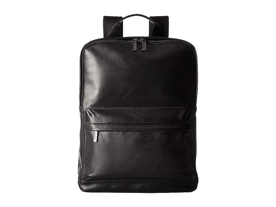 KNOMO London - KNOMO London Barbican Brackley Laptop Backpack